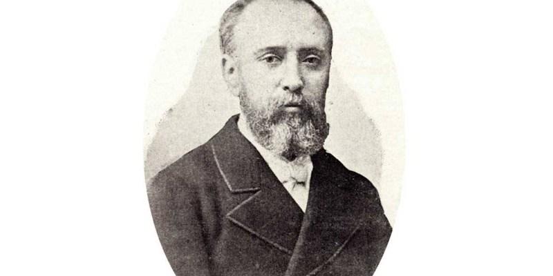 Eugeniu Carada, fondatorul Băncii Naționale și marele inamic al Regelui Carol I