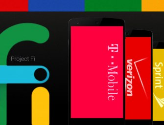 Project Fi Update Includes Support for Tablets