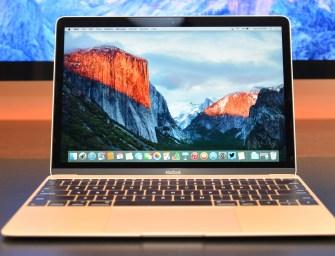 First OS X El Capitan 10.11.3 Beta Debuts to Devs