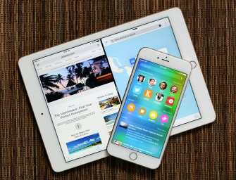 Apple Releases Beta #2 of iOS 9.3 to Testers
