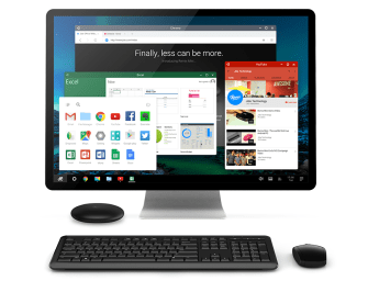 (Update: Download Now) Remix OS is the Android PC Experience You've Wanted for So Long