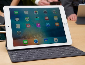 New 9.7-inch iPad Pro and iPhone SE Have 2GB of RAM