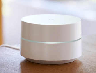 You Can Now Preorder Google Wifi for $129