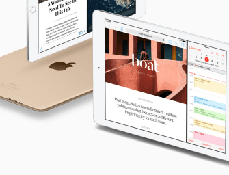KGI: Apple to Announce New 10.5-inch iPad and Siri Home Speaker at WWDC 2017