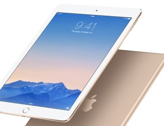iPad 4th-Gen Devices Brought in for Service to Begin Getting Replaced with Newer iPad Air 2