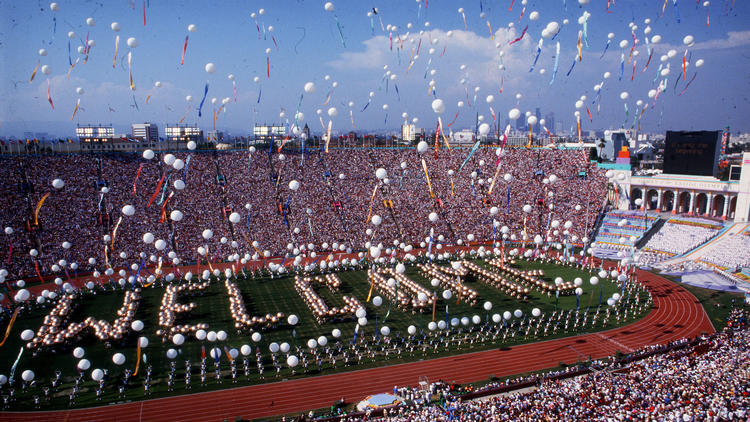 la-me-1984-summer-olympics-pictures-20170731-003