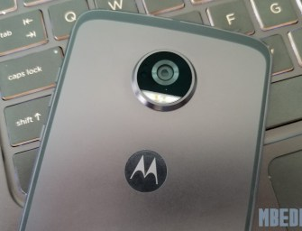 Report: Moto G5S and G5S Plus to Be Announced Later This Month, Feature Dual Cameras