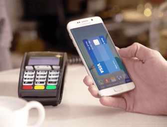 Samsung Pay Now Supports Payments Via PayPal