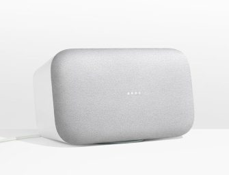 RIP: Google Home Max is officially discontinued, but it'll still be supported