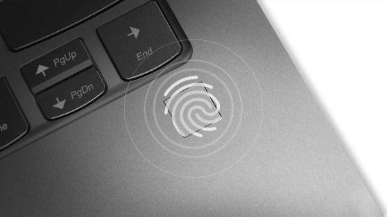 19_YOGA_C930_Closeup_Fingerprint_Reader_1_Iron_Grey