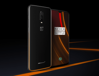 The OnePlus 6T McLaren Edition Has 10GB of RAM, 'Warp Charge,' and 256GB of Storage