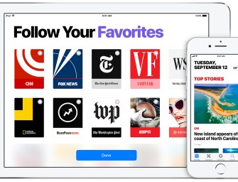 Apple Might Announce its News Subscription Service on March 25th