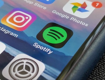 Spotify will offer HiFi music streaming later this year