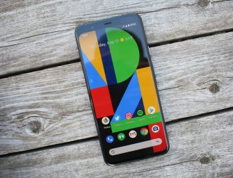Google Pixel 4 XL review: Seriously subjective