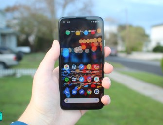 Google Pixel 4a review: A $350 phone for everyone