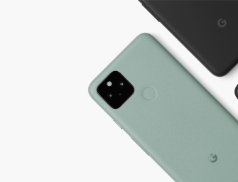 Google unveils Pixel 4a 5G and Pixel 5 starting at $499