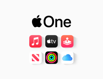 Apple will launch its Apple One services bundle tomorrow