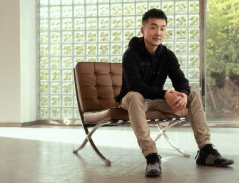 Carl Pei, OnePlus' co-founder, announces his next venture is 'Nothing'