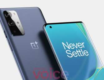OnePlus might include crazy 45W fast wireless charging on the OnePlus 9 Pro