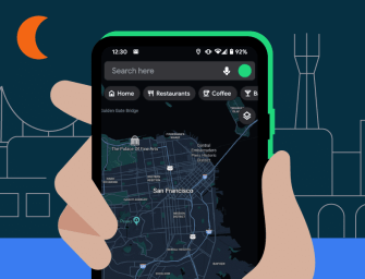 Google Maps finally gets dark mode on Android