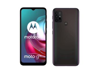 Motorola's new G30 budget smartphone has a 90Hz screen and 5,000mAh battery for €180