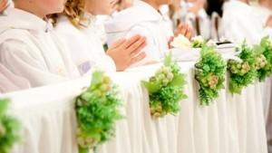 Battesimi - Cresime e Comunioni Cilento