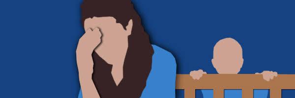 প্রসব পরবর্তী বিষণ্নতা: কারণ ও প্রতিকার