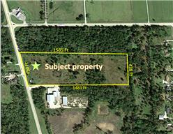 Property for sale at 6811 S Highway 35, Alvin,  Texas 77511