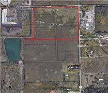 Property for sale at 22.29 County Road 341, Angleton,  Texas 77515