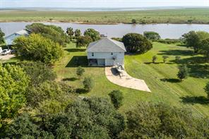 Property for sale at 5256 County Road 469, Brazoria,  Texas 77422