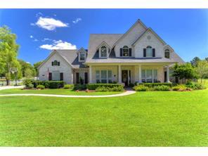 Property for sale at 12002 Live Oak Drive, Magnolia,  Texas 77354