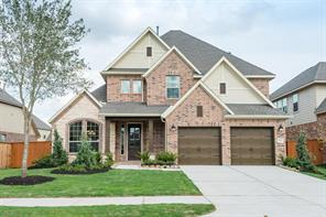 Property for sale at 10807 Battenrock Court, Richmond,  Texas 77407