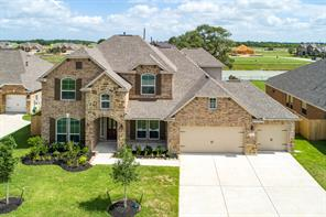 Property for sale at 1225 Laurel Loop, Angleton,  Texas 77515