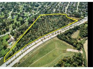 Property for sale at 0 Dixie Farm Road, Pearland,  Texas 77581