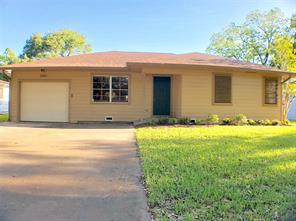 Property for sale at 2501 Marguerite Street, Bay City,  Texas 77414