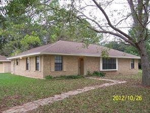 Property for sale at 1408 County Road 961A, Brazoria,  Texas 77422