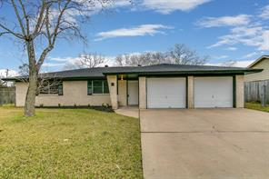Property for sale at 1401 Camellia Drive, Sweeny,  Texas 77480