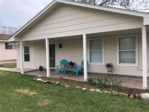 Property for sale at 3015 County Road 510L, Brazoria,  Texas 77422