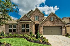 Property for sale at 17314 Newtonmore Crossing, Richmond,  Texas 77407