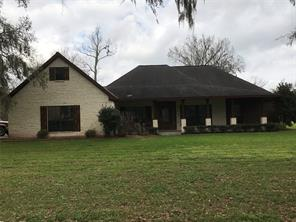Property for sale at 5896 County Road 961, Brazoria,  Texas 77422