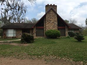 Property for sale at 7560 County Road 400, Brazoria,  Texas 77422