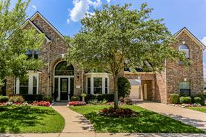 Property for sale at 2811 Broken Arrow, Missouri City,  Texas 77459