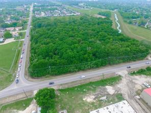 Property for sale at 00000 Old Richmond Road, Sugar Land,  Texas 77498