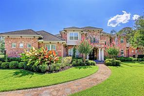Property for sale at 6615 Whitehill Lane, Richmond,  Texas 77406