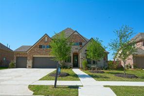 Property for sale at 1906 Sapphire Pine Lane, Rosenberg,  Texas 77469