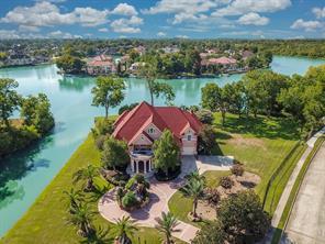 Property for sale at 1 Flamingo Island Drive, Missouri City,  Texas 77459