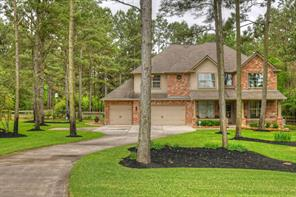 Property for sale at 33015 Sawgrass Court, Magnolia,  Texas 77354