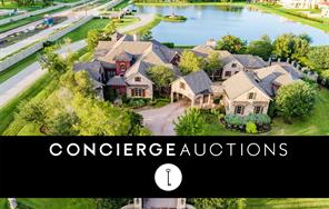 Property for sale at 10 Retreat Boulevard, Richmond,  Texas 77469