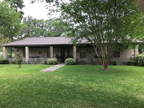 Property for sale at 125 County Road 313, Sweeny,  Texas 77480