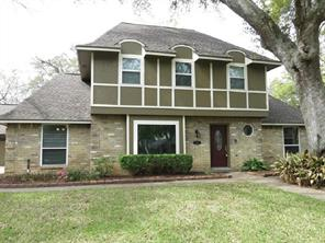 Property for sale at 217 Huckleberry Drive, Lake Jackson,  Texas 77566